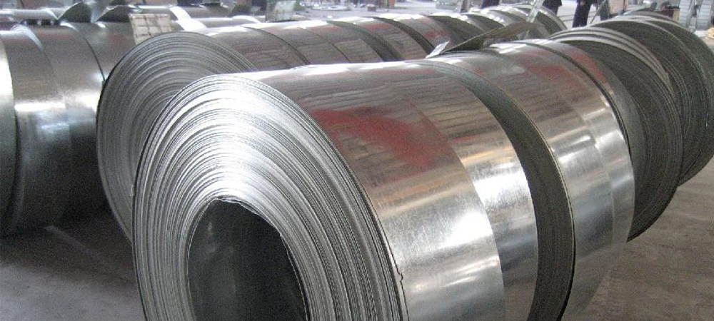Stainless Steel 11-13 CR Strips