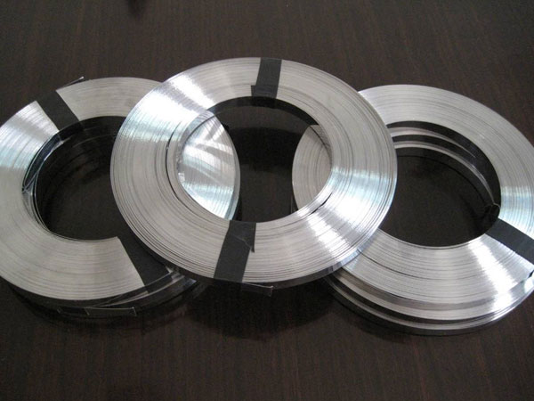 Stainless Steel 441 2B Finish Slitting Coils