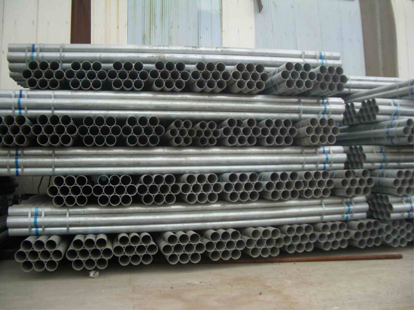 Alloy 20 Welded Pipes