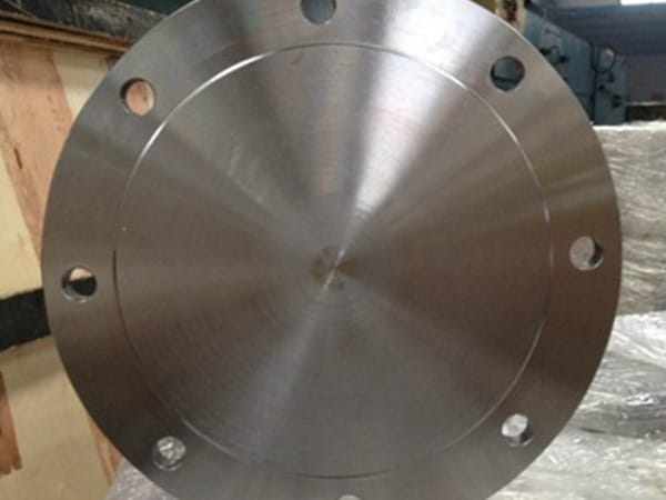 Monel 400 Blind flanges