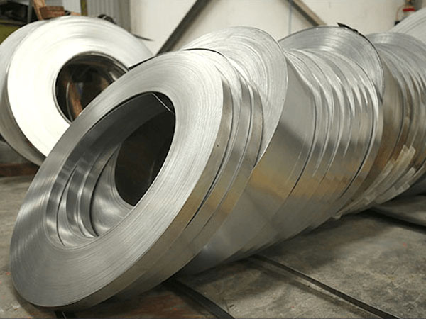 SS 441 Cold Rolled Slitting Coils