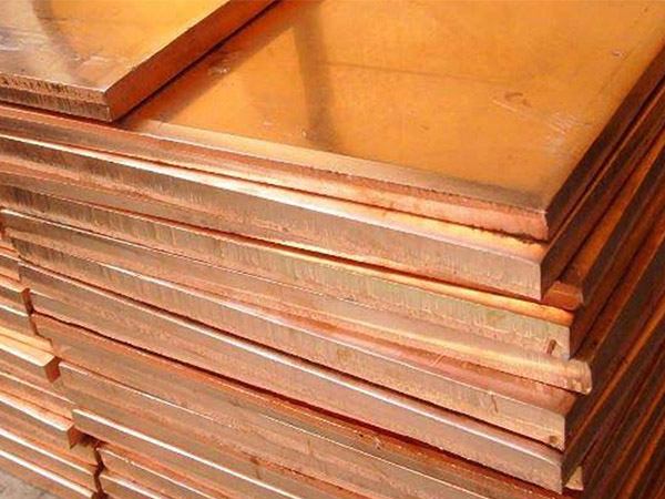 Copper Nickel 90/10 Cold Rolled Sheet,Plate & Coils
