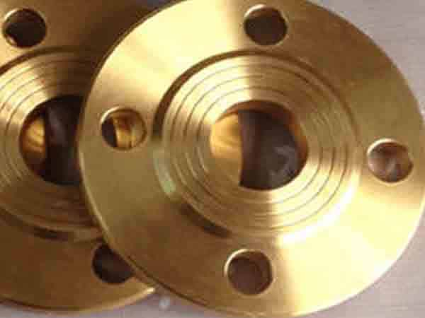 Copper Nickel 70/30 Forged flanges