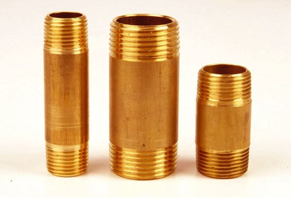 Copper Nickel 90/10 Forged Pipe Nipples