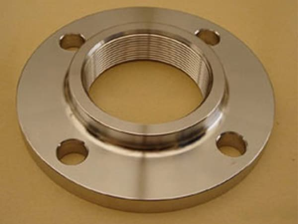 Copper Nickel 70/30 Screwed flanges