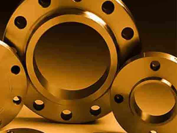 Copper Nickel 70/30 Socket weld flanges