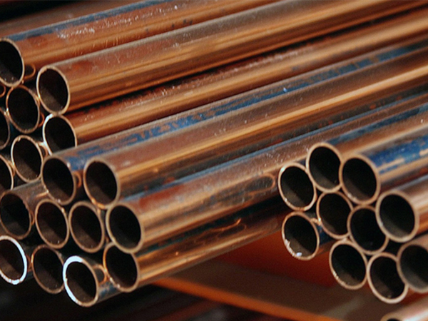 Cupro Nickel 70/30 Welded Pipes