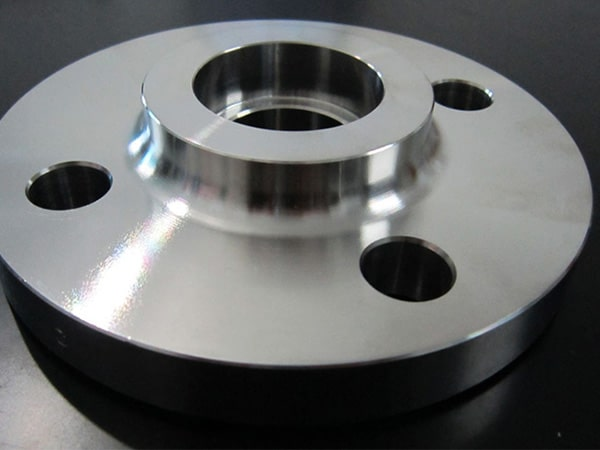 SS 316/316L Forged flanges