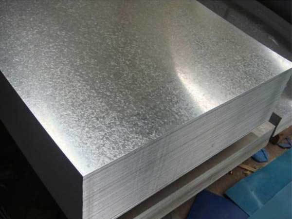 Stainless Steel 409 Diamond Plate