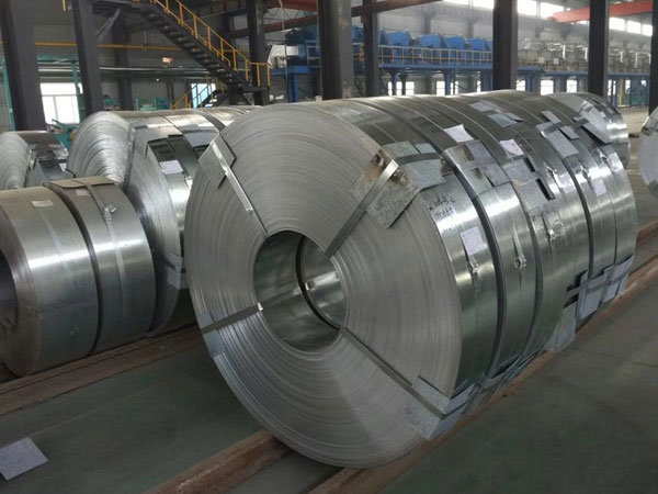 SS 441  Hot Rolled Slitting Coils