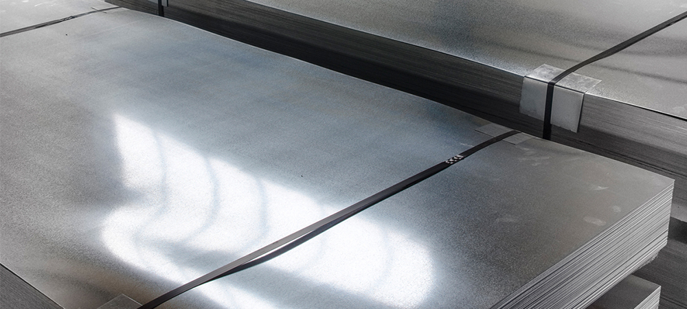 Inconel 600 Sheets, Plates & Coils