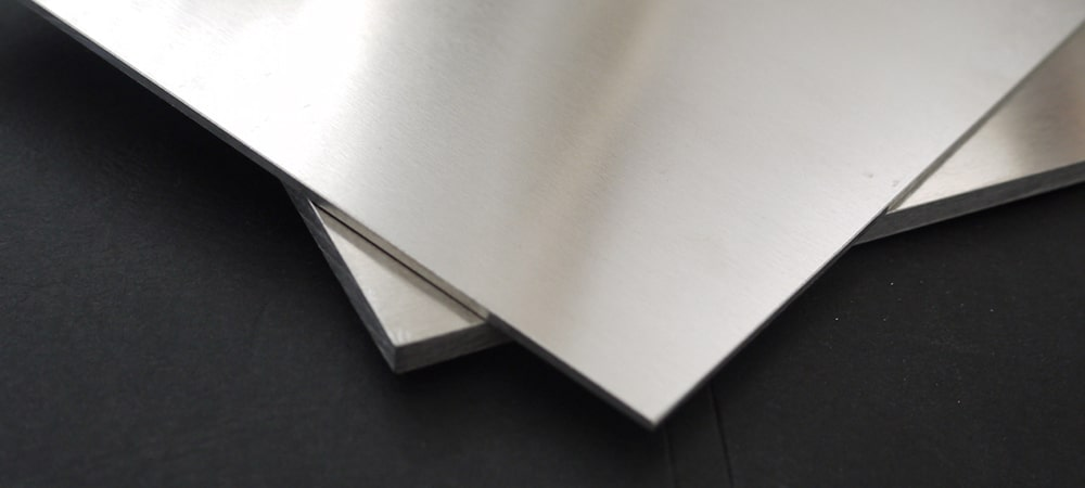 Inconel 718 Sheets, Plates & Coils