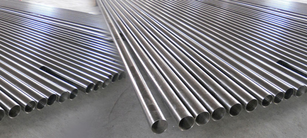Inconel 800/800H/800HT Pipes & Tubes