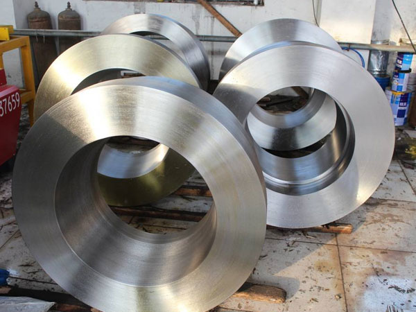SS 441 No.1 Finish Slitting Coils