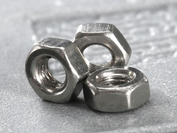 Manufacturers & Suppliers of Titanium Alloy Grade 5 Fastener