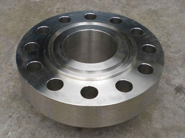 Hastelloy C276 Ring type joint flanges
