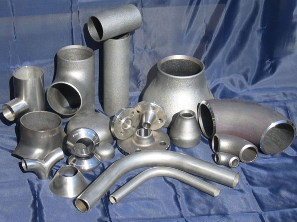 SS 310H Seamless Pipe Fittings