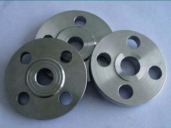 SS 316/316L Slip on flanges