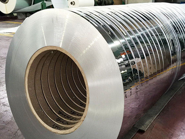 Monel 400 Slitting Coils