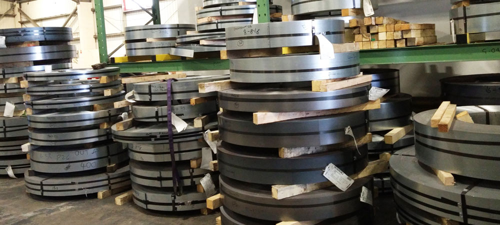 Stainless Steel 430 Sheets, Plates & Coils