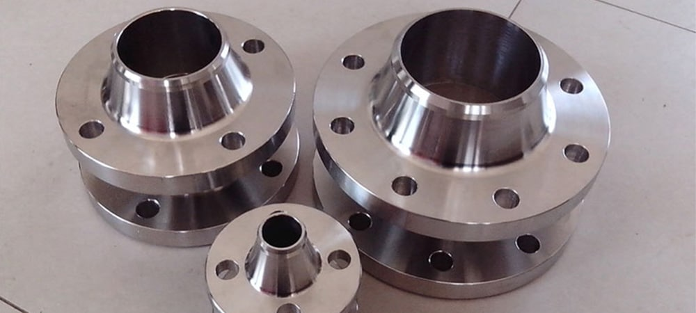 Stainless Steel 310-310S Flanges