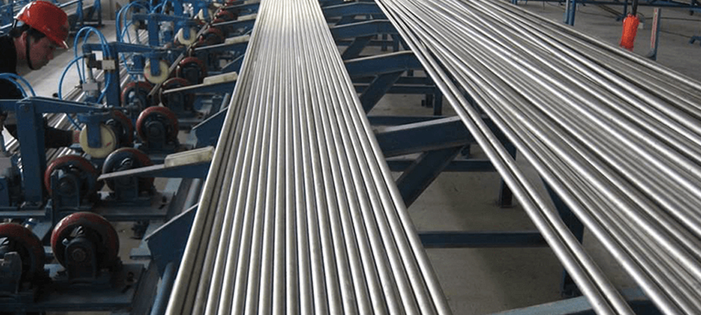Stainless Steel 310 / 310S Pipes & Tubes