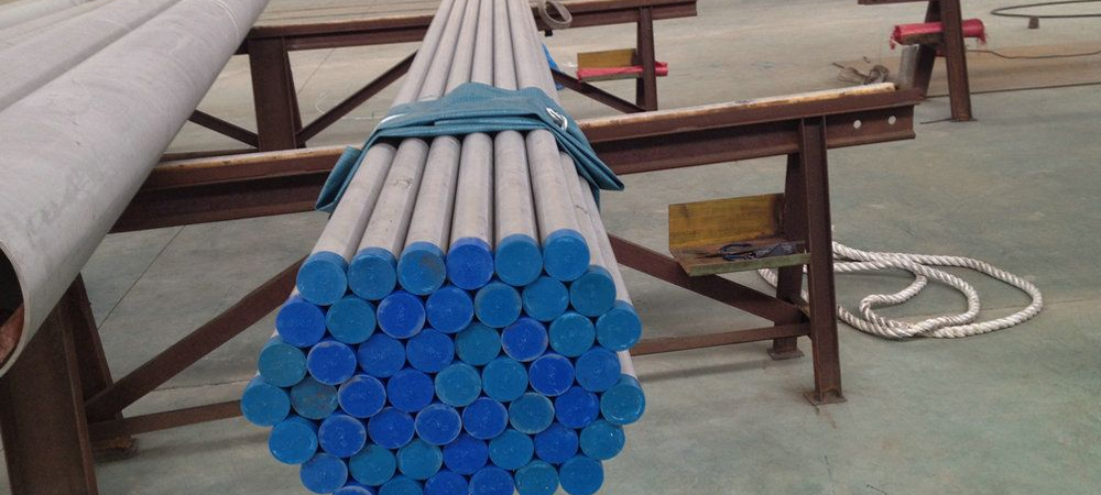 Stainless Steel 310H Pipes & Tubes