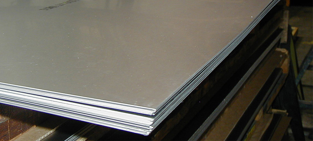 Stainless Steel 310H Sheets, Plates & Coils