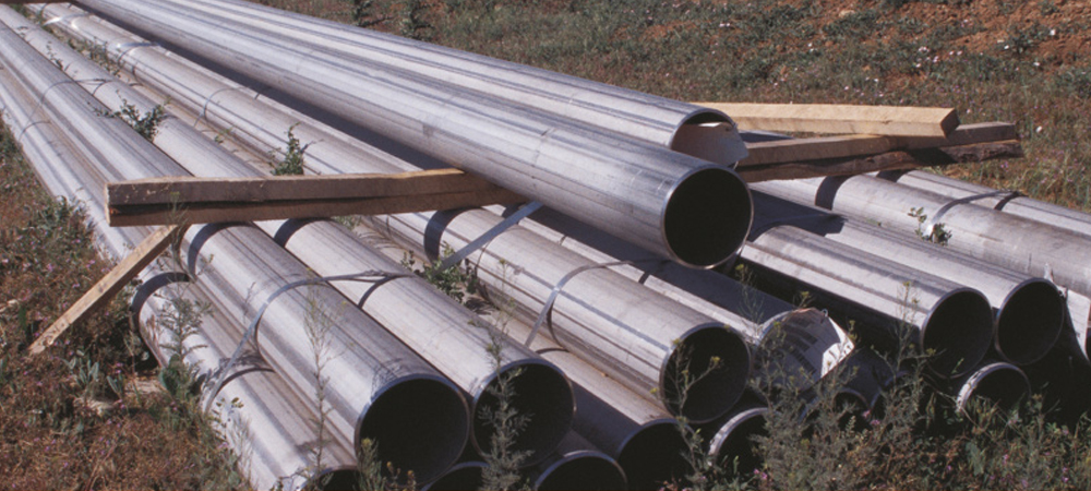 Stainless Steel 316H Pipes & Tubes