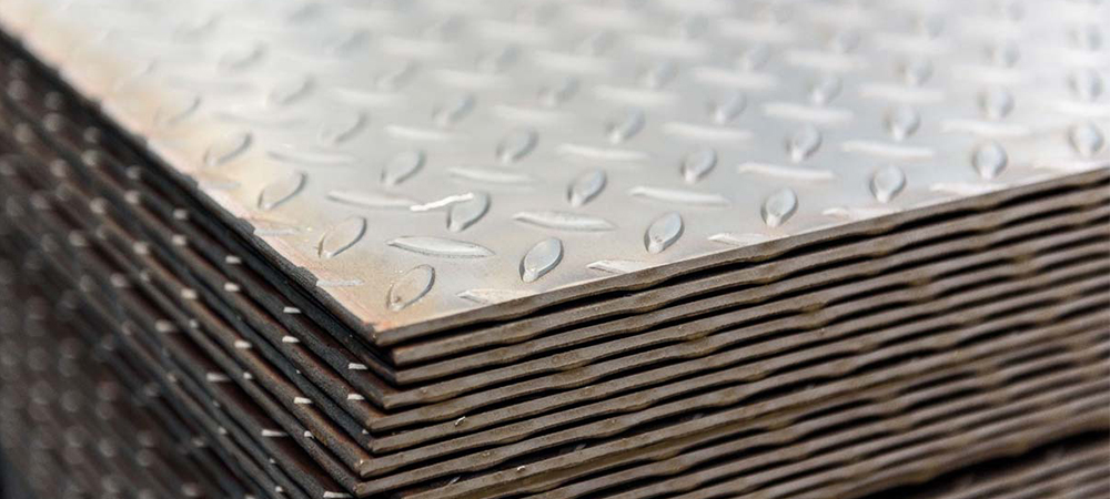Stainless Steel 316H Sheets, Plates & Coils
