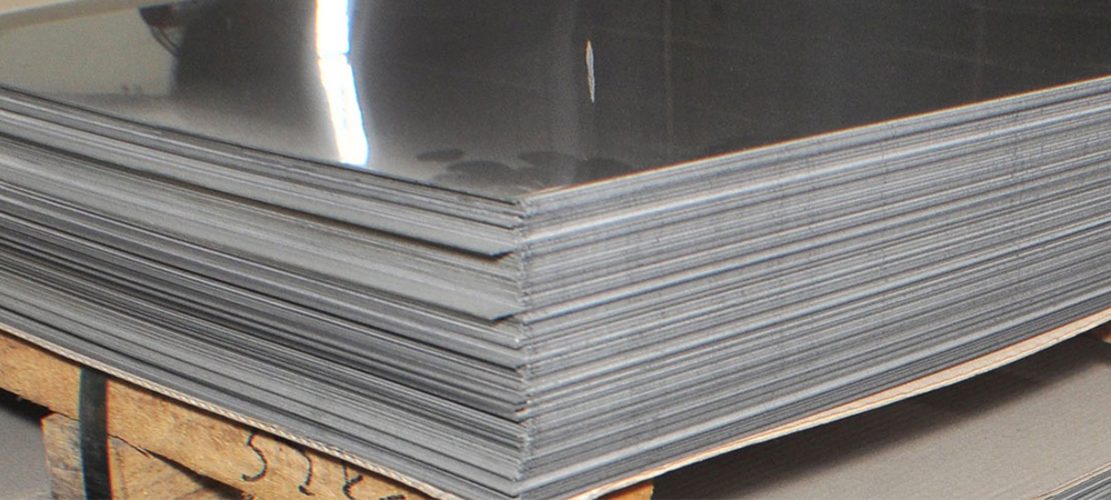 Stainless Steel 317-317L Sheets, Plates & Coils