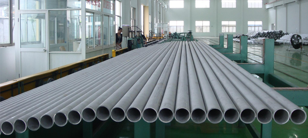 Stainless Steel 321 / 321H Pipes & Tubes
