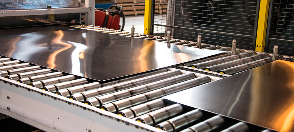 Stainless Steel 347-347H Sheets, Plates & Coils