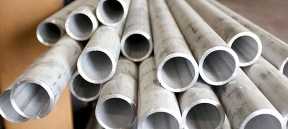 Manufacturers & Suppliers of SS 904L Pipes, UNS N08904