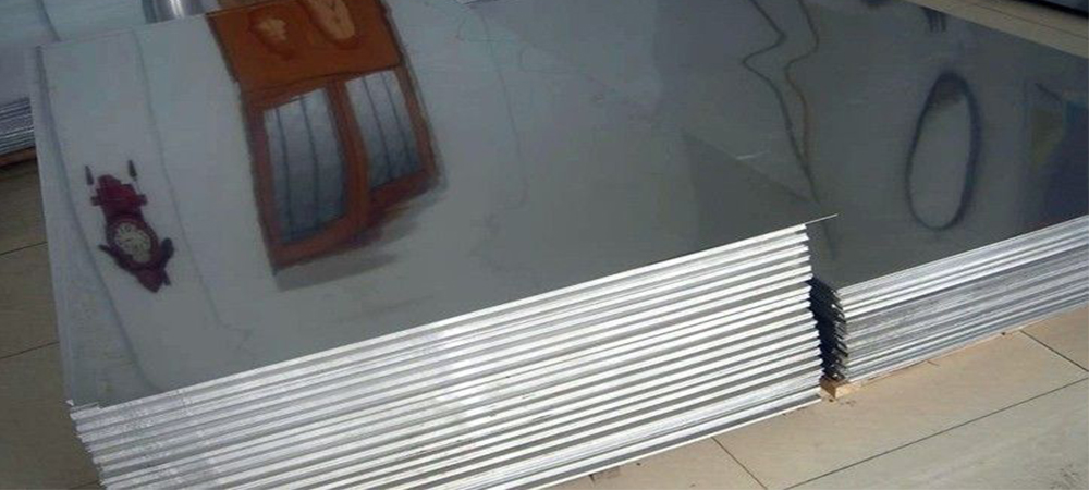 Stainless Steel 904L Sheets, Plates & Coils