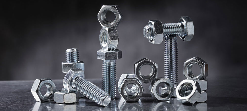 Stainless Steel 321-321H Fasteners