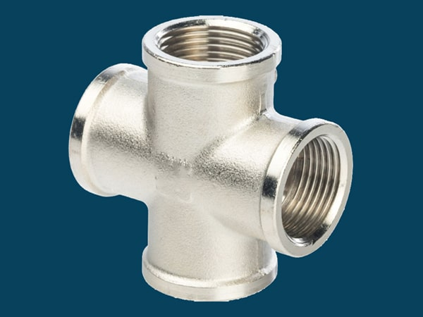 Stainless Steel 317/317L Cross