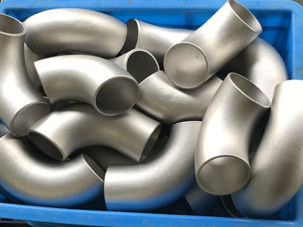 Monel 400 Pipe Elbow