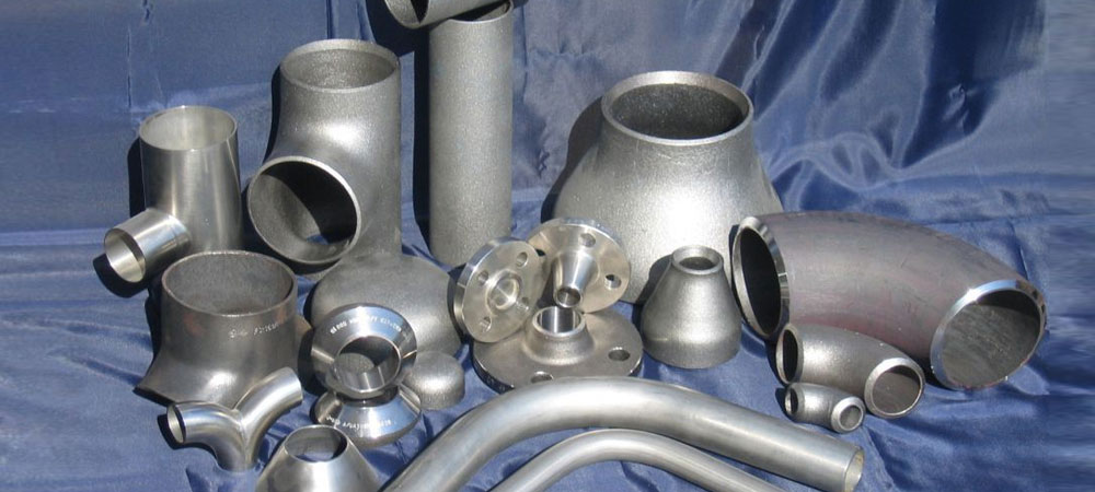 Stainless Steel 310-310S Pipe Fittings