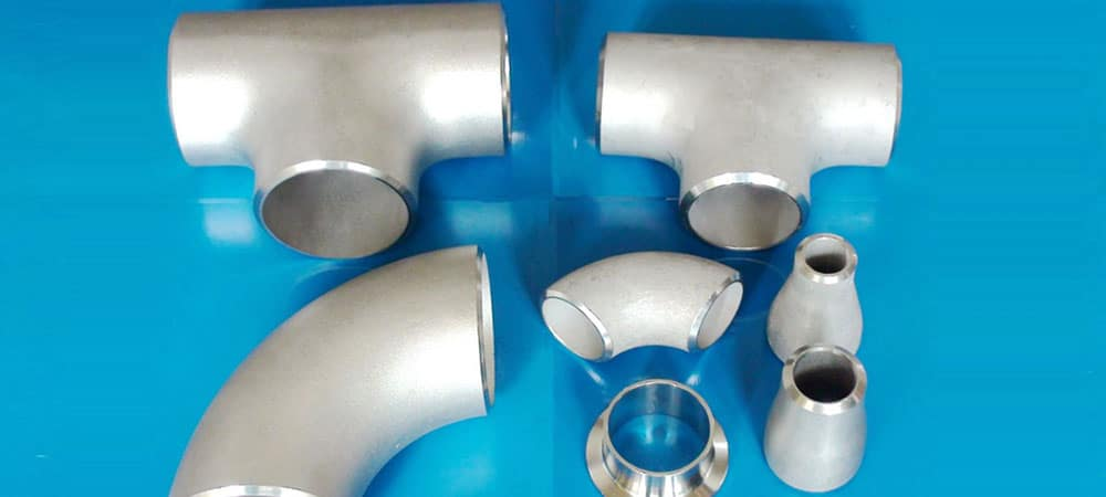 Stainless Steel 310H Pipe Fittings