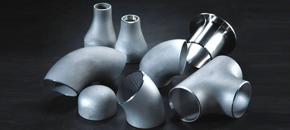 Stainless Steel 347-347H Pipe Fittings