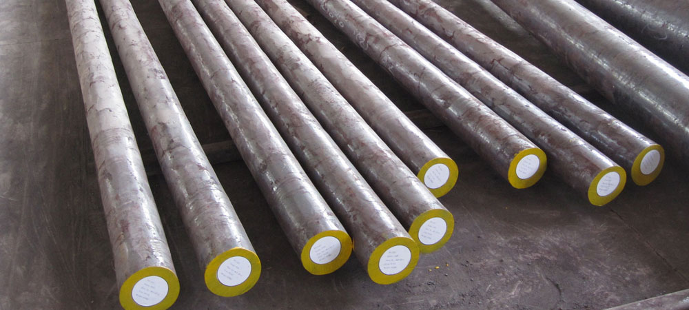 Stainless Steel 316-316L Round Bar