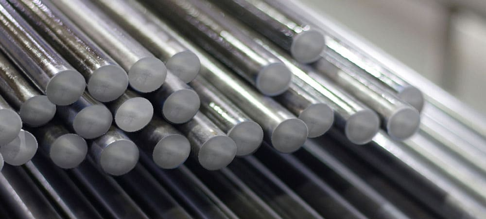 Stainless Steel 310H Round Bar
