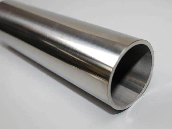 SS 316H Welded Pipes
