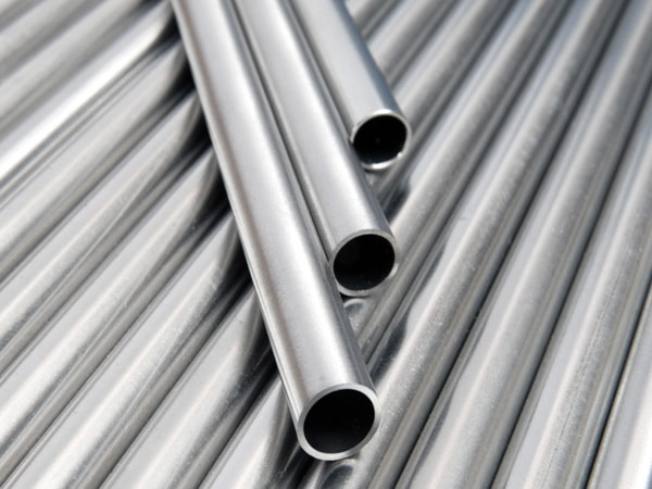 SS 310H Welded Tubes