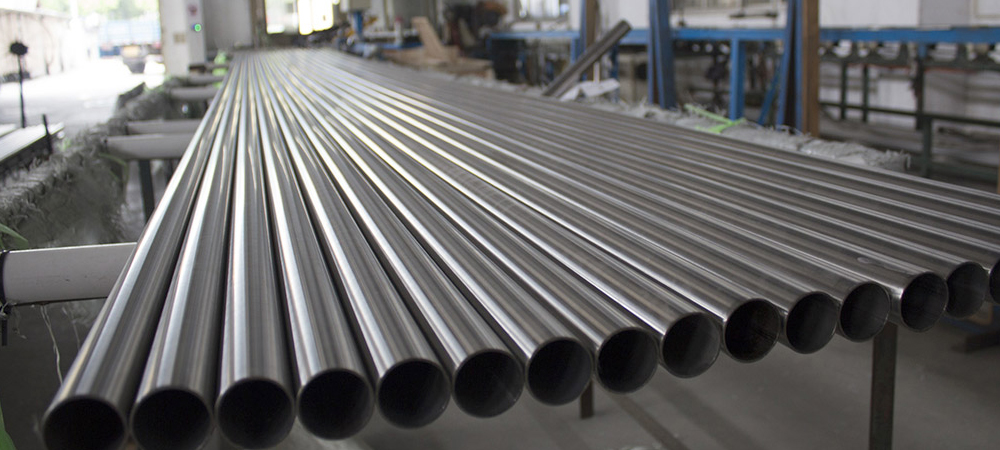 Manufacturers & Suppliers of SS 409L Pipes, UNS S40903 Seamless Pipe