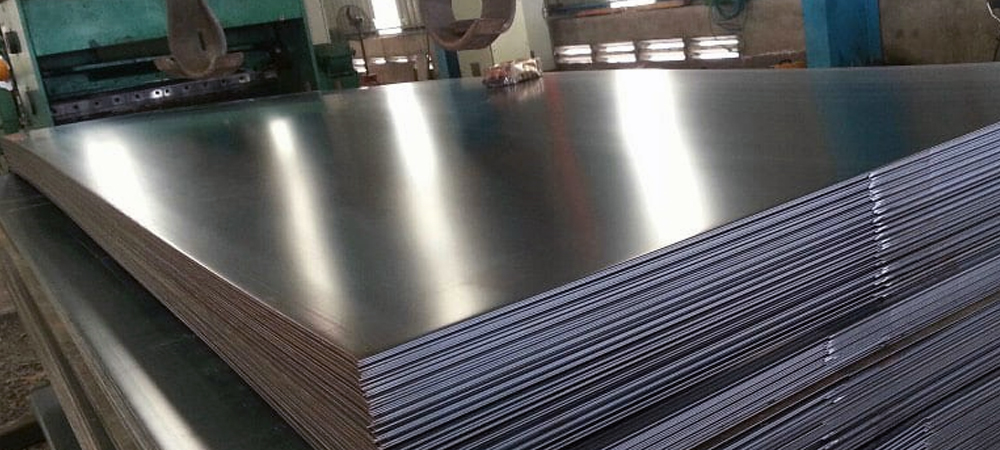 Stainless Steel 446 Sheets, Plates & Coils