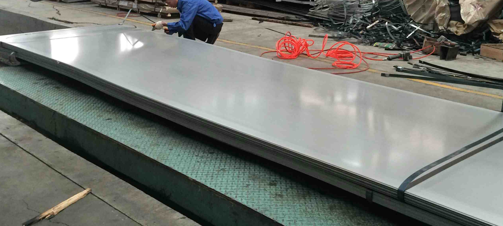 Stainless Steel 441 Sheets, Plates & Coils