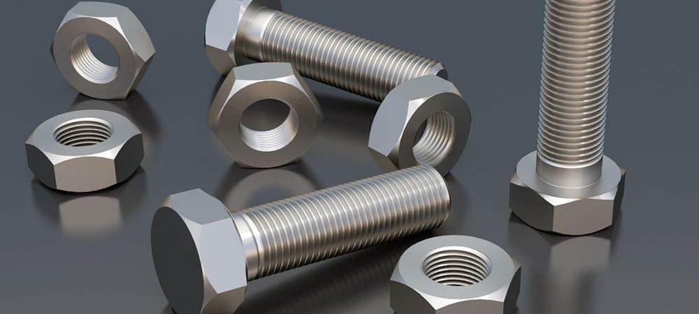 Manufacturers & Suppliers of Stainless Steel 304H Fasteners, ASTM