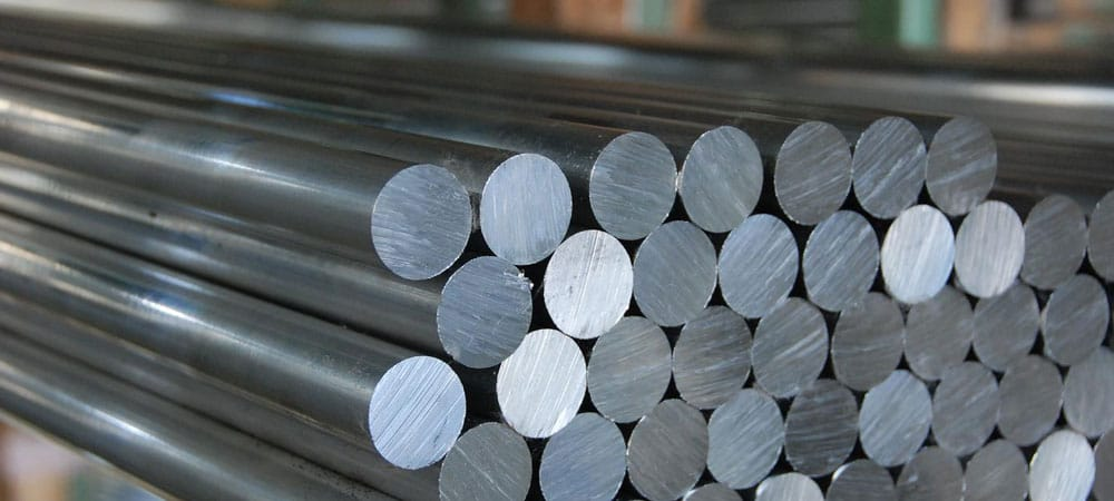 Stainless Steel 321-321H Round Bar